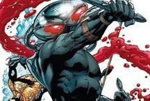 DC - Black Manta