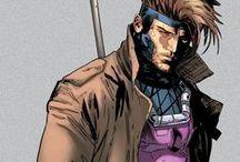 Marvel - X-Men - Gambit
