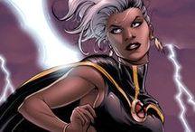 Marvel - X-Men - Storm