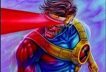 Marvel - X-Men - Cyclops