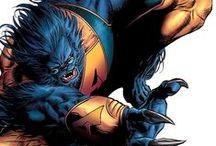 Marvel - X-Men - Beast