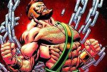 Marvel - Hercules