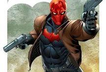 DC - Red Hood