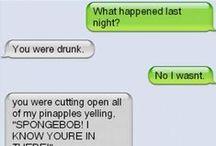 Hilarious <3