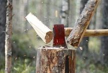 What Lumberjacks Love / All the things Lumberjacks and Lumberjills love!