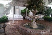 Courtyard Weddings / Outdoor weddings