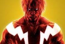 Marvel - Adam Warlock