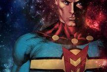 Marvel - Miracleman