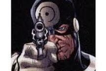 Marvel - Bullseye