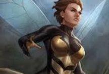Marvel - Wasp