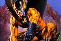 Marvel - Yellow Jacket
