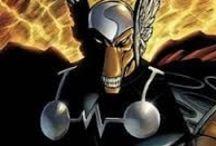 Marvel - Beta Ray Bill
