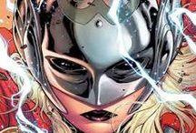 Marvel - Female Thor