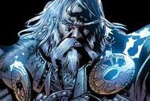 Marvel - Odin