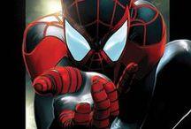 Marvel - Miles Morales Spider-Man