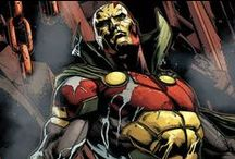 DC - Mr Miracle