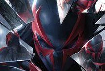 Marvel - Spider-Man 2099