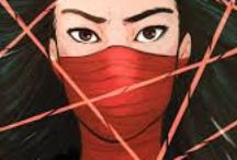 Marvel - Silk Cindy Moon