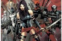 Marvel - X-Force