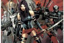 Marvel - X-Force