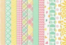 Printable papers ♡ / Free things to print~~