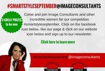 #smartstyleseptember@imageconsultants