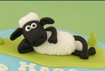 Shaun the Sheep / Late Lammas