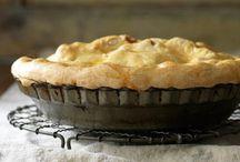 ~pies~~pastries~~cobblers~~crisps~~cheesecake~~scones~&~tarts~