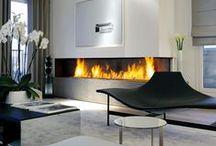 Fireplace / Takka, uuni, tulisija..