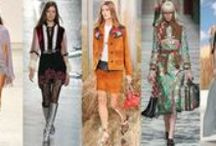 Upcoming Trends / A collection of photos and blog entries on upcoming trends