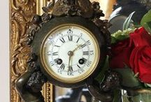 Clocks / Kellot