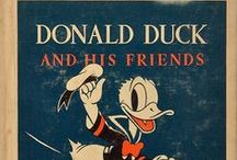 Donald Duck & Friends / Aku & kumppanit