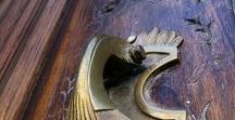 Knocker / Knob / Handle