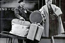 Suitcase / Matkalaukku