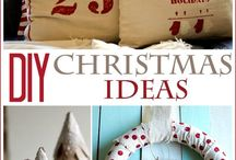 Christmas / New Year İdeas