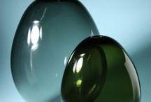 Finnish Glass / suomalaista taidelasia