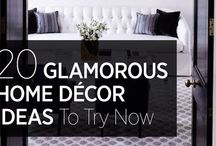 Home, İnterior & Decoration İdeas