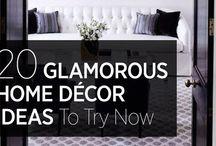 Home, İnterior & Decoration İdeas