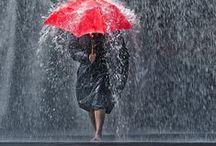 Rain / Sade