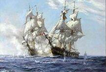 Laivat / Ships