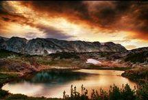 Wyoming ♥