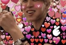 ❤JIMIN and BTS❤ / my babies ❤ jimin's stan ❤ KPOP is a life