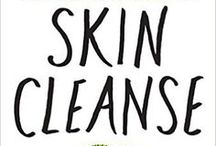 Books / The best books relating to cruelty-free and clean living.