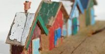 Pienet Talot  / Small Houses