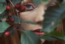 Redhead by choice