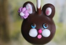 Cake Pop Creations / Cake pops for all occasions.