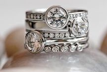 Must Have Jewelry / by Denise Wright