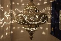 Lamps / Lampak