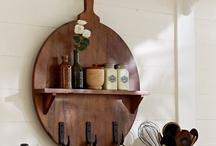 Shelves / Polcok