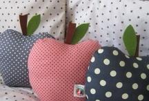 Pillows / Parnak